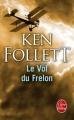 Couverture Le vol du frelon Editions Le Livre de Poche 2003