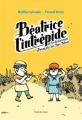 Couverture Béatrice l'Intrépide, tome 2 : Béatrice l'intrépide et le délicieux François les Bas Bleus Editions L'école des loisirs 2017