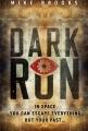 Couverture Keiko, tome 1 : Dark Run Editions Del Rey Books 2015