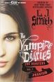 Couverture Journal d'un vampire, tome 05 : L'ultime crépuscule Editions Harper (Teen) 2011