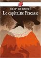 Couverture Le capitaine Fracasse Editions Le Livre de Poche (Jeunesse) 2003