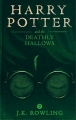 Couverture Harry Potter, tome 7 : Harry Potter et les reliques de la mort Editions Pottermore Limited 2015