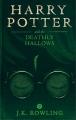 Couverture Harry Potter, tome 7 : Harry Potter et les reliques de la mort Editions Pottermore Limited 2015