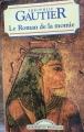Couverture Le roman de la momie Editions Maxi Poche (Classiques français) 1995