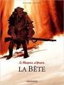 Couverture Le marquis d'Anaon, tome 4 : La bête Editions Dargaud 2008