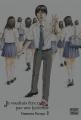 Couverture Je voudrais être tué par une lycéeenne, tome 2 Editions Delcourt-Tonkam (Seinen) 2017
