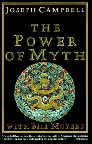 Couverture The Power of Myth