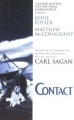 Couverture Contact Editions Pocket Books 1997