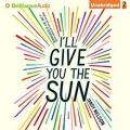 Couverture Le soleil est pour toi Editions Brilliance Audio 2014