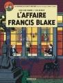 Couverture Blake et Mortimer, tome 13 : L'affaire Francis Blake Editions Blake et Mortimer 2013