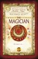Couverture Les secrets de l'immortel Nicolas Flamel, tome 2 : Le magicien Editions Ember 2008