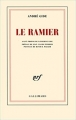 Couverture Le ramier Editions Gallimard  (Blanche) 2002