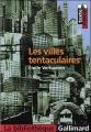 Couverture Les villes tentaculaires Editions Gallimard  (La bibliothèque) 2006