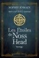 Couverture Les étoiles de Noss Head, illustré, tome 1 : Vertige Editions France Loisirs 2016