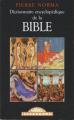 Couverture Dictionnaire encyclopédique de la Bible Editions Maxi Poche (Références) 2001