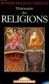 Couverture Dictionnaire des religions Editions Maxi Poche (Références) 2000