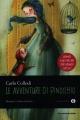 Couverture Les aventures de Pinocchio  Editions Oscar Mondadori 2012