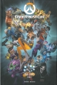 Couverture Overwatch, tome 1 : Origins Editions Mana books 2017