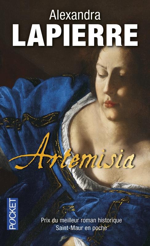 Couverture Artemisia