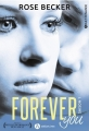 Couverture Forever you, intégrale, tome 1 Editions Addictives (Adult romance) 2017