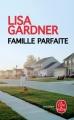 Couverture Famille parfaite Editions Le Livre de Poche (Thriller) 2018