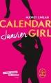 Couverture Calendar girl, tome 01 : Janvier Editions Le Livre de Poche 2018