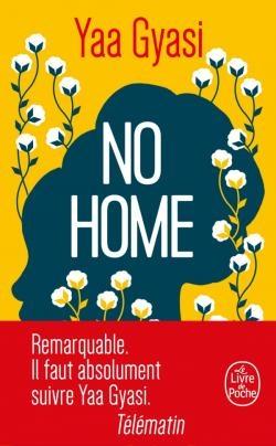 Couverture No home
