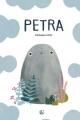 Couverture Petra Editions Tundra Books  2017