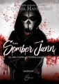 Couverture Les Somber Jann, tome 3 Editions EdiLigne 2017