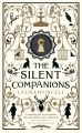 Couverture The Silent Companions Editions Bloomsbury 2017
