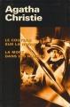 Couverture Le couteau sur la nuque, La mort dans les nuages Editions France Loisirs 2002