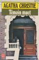 Couverture Témoin muet Editions Le Livre de Poche 1985