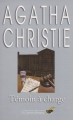 Couverture Témoin à charge Editions Librairie des  Champs-Elysées  (Le club des masques) 1999