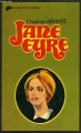 Couverture Jane Eyre Editions Ulysse 1972