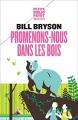 Couverture Promenons-nous dans les bois Editions Payot 2016