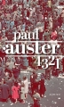 Couverture 4 3 2 1 Editions Actes Sud (Lettres anglo-américaines) 2018
