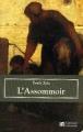 Couverture L'assommoir Editions Classiques universels 2000