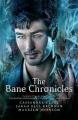Couverture La cité des ténèbres / The mortal instruments : Les chroniques de Bane, intégrale Editions Walker Books 2015