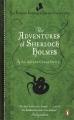 Couverture Sherlock Holme, tome 3 : Les aventures de Sherlock Holmes Editions Penguin books 2011