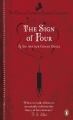 Couverture Sherlock Holmes, tome 2 : Le signe des quatre / Le signe des 4 Editions Penguin books 2011