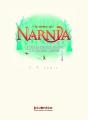 Couverture Les Chroniques de Narnia, tome 2 : Le Lion, la sorcière blanche et l'armoire magique Editions Gallimard  (Jeunesse - Bibliothèque) 2013