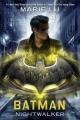 Couverture Batman : Nightwalker Editions Random House 2018