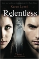 Couverture Relentless, tome 1 Editions Autoédité 2017