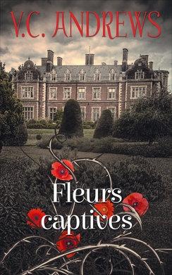Couverture Fleurs captives, tome 1