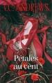 Couverture Fleurs captives, tome 2 : Pétales au vent Editions France Loisirs 2017