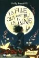Couverture La fille qui avait bu la lune Editions Petit homme 2017