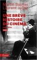 Couverture Une brève histoire du cinéma Editions Hachette (Pluriel) 2017