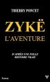 Couverture Zykë : L'aventure Editions Taurnada 2017