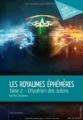 Couverture Les royaumes éphémères, tome 2 : L'hypérion des océans / La chute du Magentist Editions Mon Petit Editeur (Science-fiction) 2014