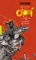 Couverture Le Clan des Otori, tome 3 : La Clarté de la lune Editions Gallimard  (Pôle fiction) 2017